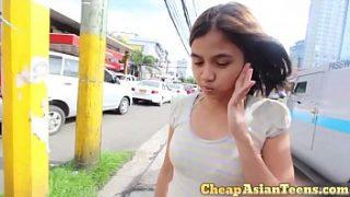 xxxไทยมาใหม่ เย็ดหีสาวหุ่นอวบหีเนียนโหนกโคกนูนเจอแบบนี้ไม่นัดมาเย็ดก็บ้าแล้ว